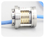 slip ring gold