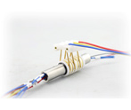 gold slip ring
