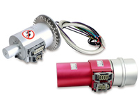 Wind Turbine Slip Rings