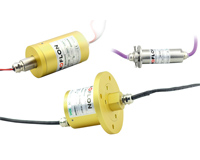Water-Proof Slip Rings