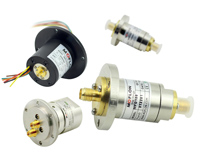 High Frequency Slip Rings