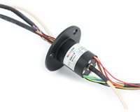 HD-SDI/1080P Slip Rings