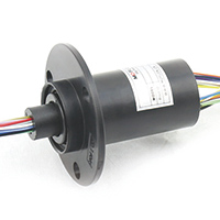 MC400 slip rings