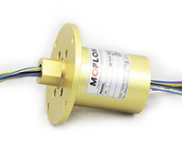 MG119 slip rings