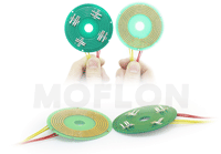 MP100 slip rings