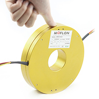 MP250 slip rings
