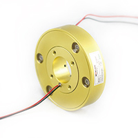 MP370 slip rings